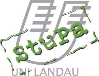Stupa-Landau